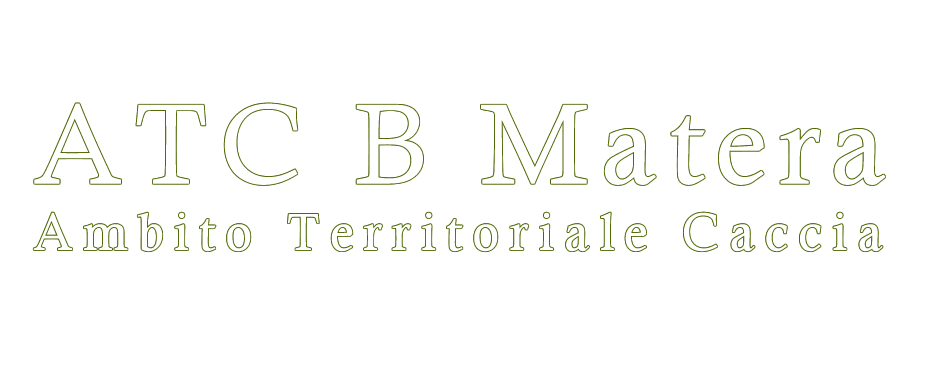 ATC B Matera