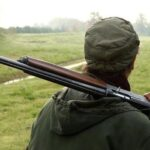 Avviso per cacciatori fuori regione